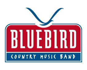 Groupe de musique country Bluebird Country Music Band