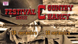 festic^val Country Music Chancy 2017